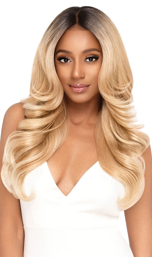 Outre Perfect Hairline 13x6 Lace Front Wig GENEVA | Hair Crown Beauty Supply