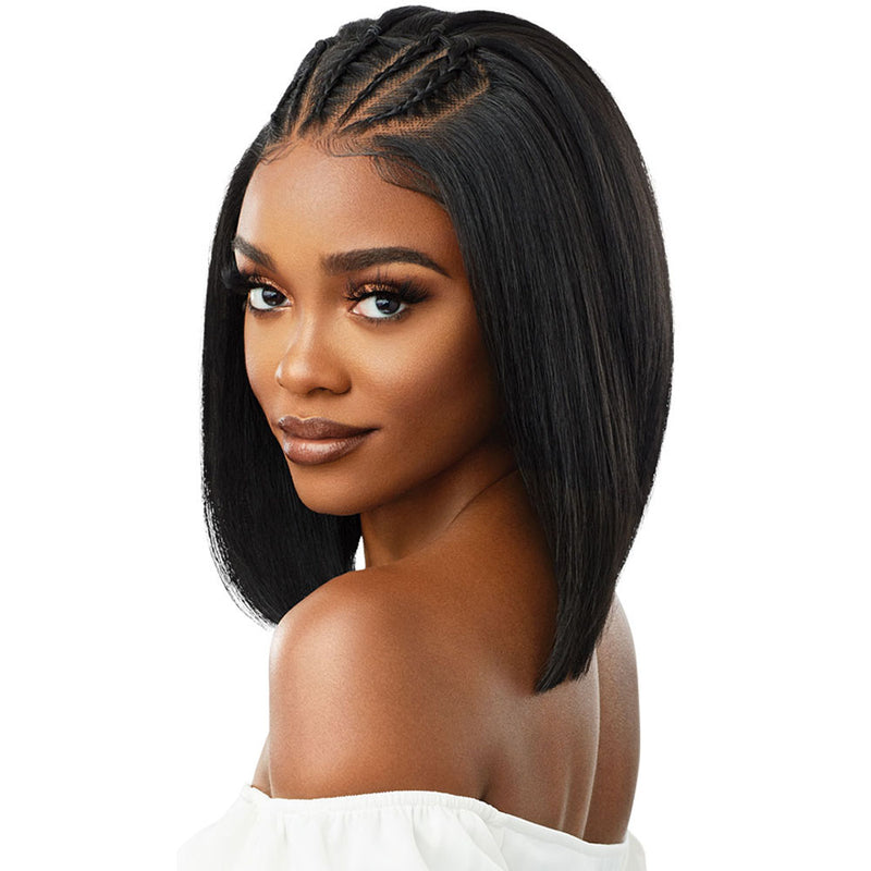 Outre Perfect Hairline 13X6 Lace Front Wig JENISSE | Hair Crown Beauty Supply