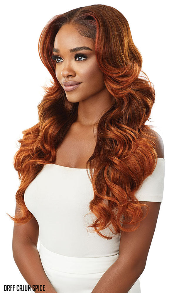 Outre Perfect Hairline 13x6 Lace Front Wig LAUREL | Hair Crown Beauty Supply