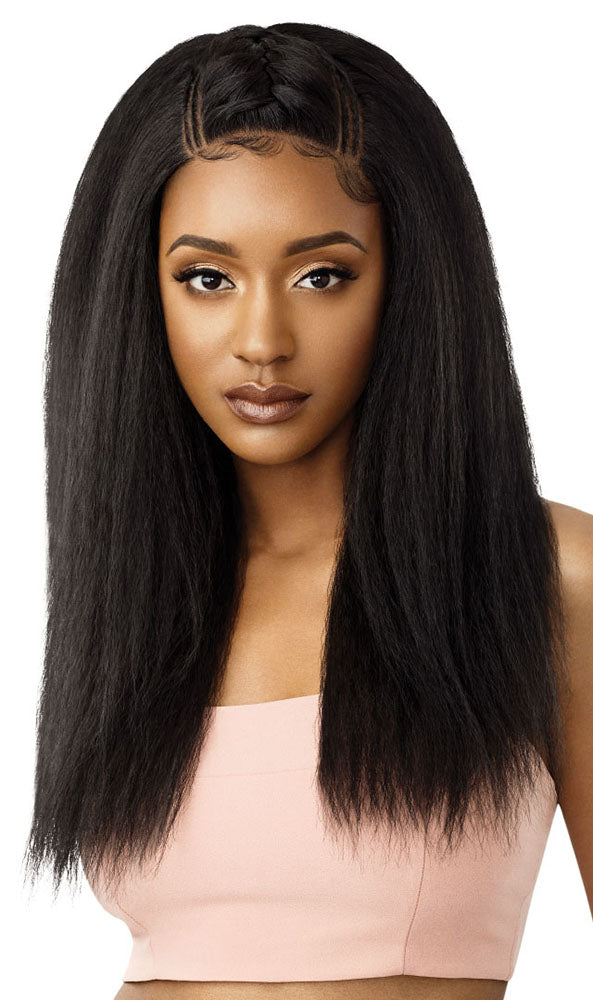Outre Perfect Hairline 13x6 Lace Front Wig SHANICE | Hair Crown Beauty Supply