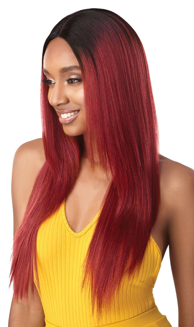 Outre The Daily Wig Synthetic Lace Part Wig JORJA | Hair Crown Beauty Supply