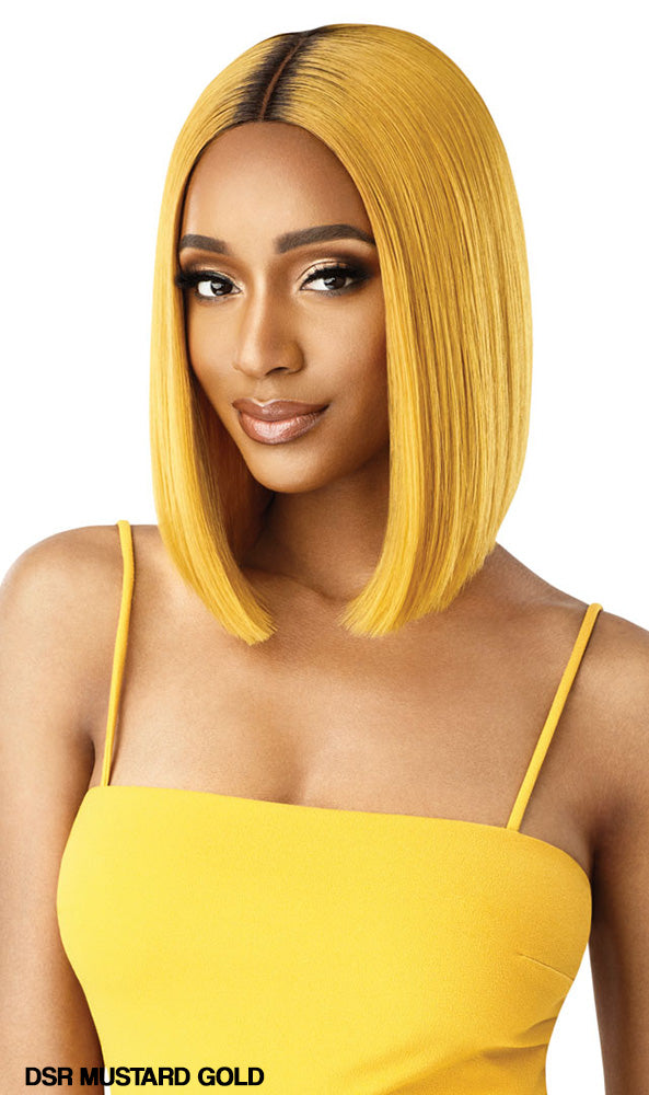Outre The Daily Wig Synthetic Lace Part Wig LUNA | Hair Crown Beauty Supply