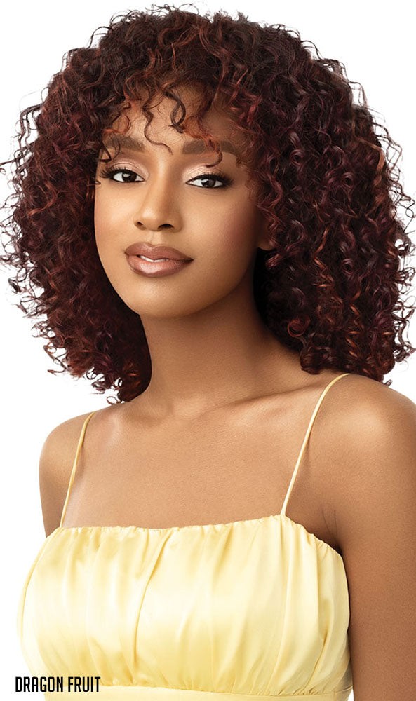 Outre Converti Cap Synthetic Wig BEACH BABE | Hair Crown Beauty Supply