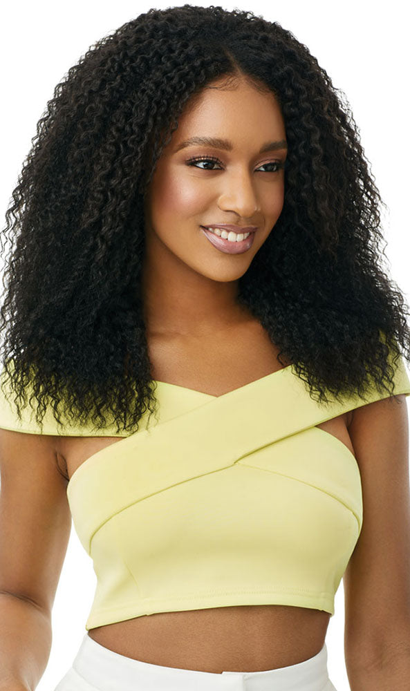 Outre Converti Cap Synthetic Wig CURLS TRIP | Hair Crown Beauty Supply