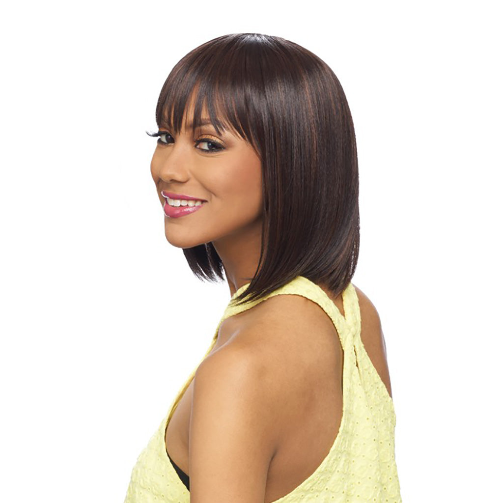 The Fashion Beauty Supply: Vanessa Fashion Wig Slim Lite SLB TWO