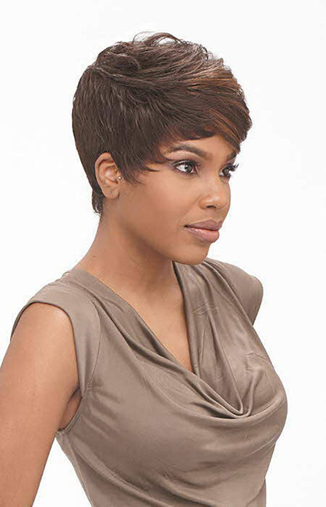 Vanessa Full Cap Synthetic Fashion Wig TONA - Hair Crown Beauty Supply