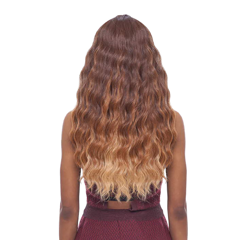 Vanessa Top Super DRJ-Side Lace Part Wig TOPS DRJ LANTA - Hair Crown Beauty Supply