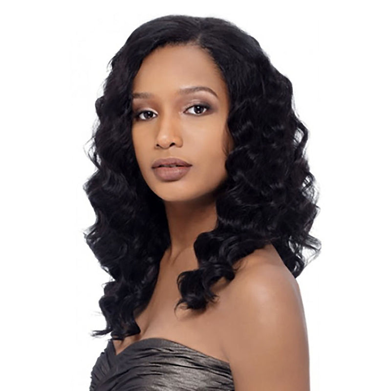 Outre Duvessa VIENNA WAVE Human Hair Weave 14"