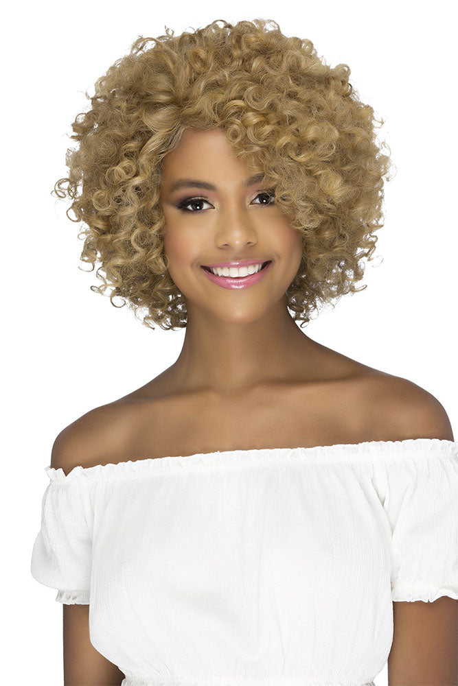Vivica A Fox HD Swiss Lace Front Wig AILLISH | Hair Crown Beauty Supply