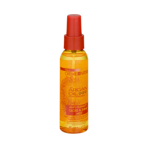 Creme of Nature Anti-Humidity Gloss & Shine Mist - Hair Crown Beauty Supply