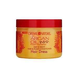 Creme of Nature Day & Night, Hair & Scalp Conditioner - Hair Crown Beauty Supply