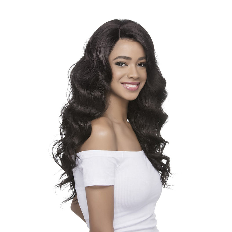 Vivica Fox Swiss Lace Front Wig ARIEL - Hair Crown Beauty Supply