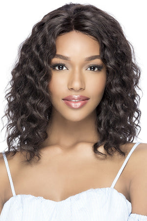 Vivica A Fox Natural Brazilian Swiss Lace Front Wig ATLANTIC - Hair Crown Beauty Supply