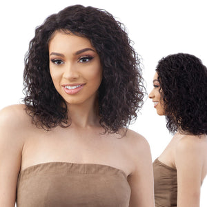 Shake N Go Naked Brazilian Human Hair Lace Wig AVERY