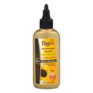 Bigen Semi-Permanent Hair Color - Hair Crown Beauty Supply