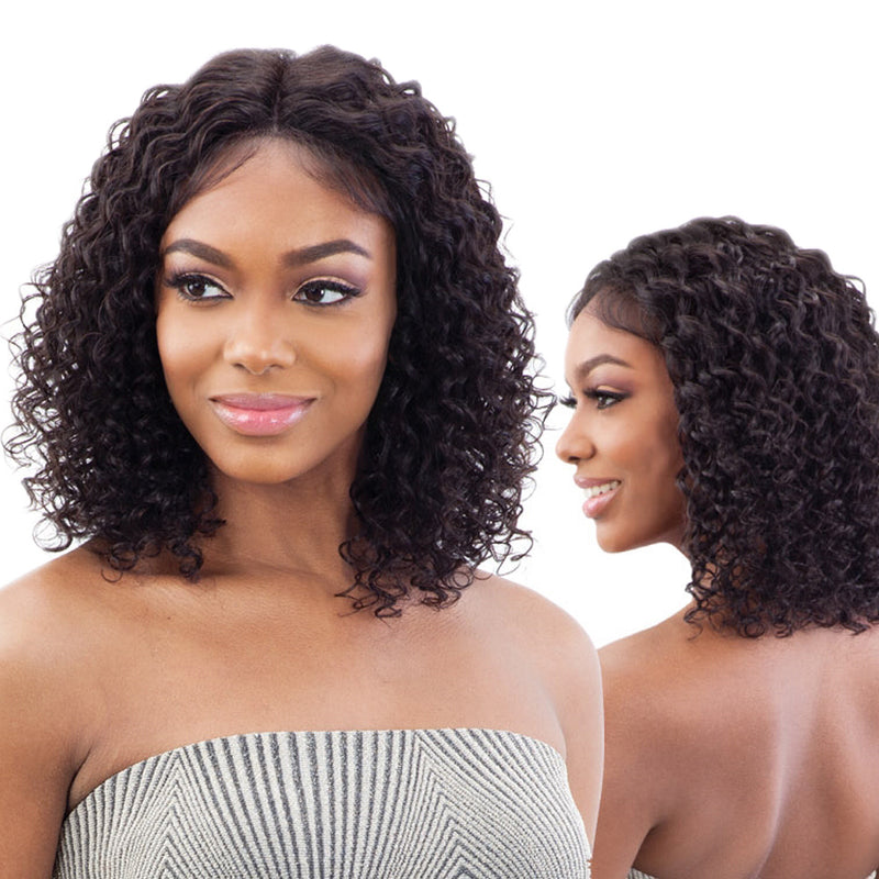 Shake N Go Naked Brazilian Human Hair Lace Wig BONNIE | Hair Crown Beauty Supply