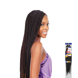 FreeTress Crochet Box Braid Large - Hair Crown Beauty Supply