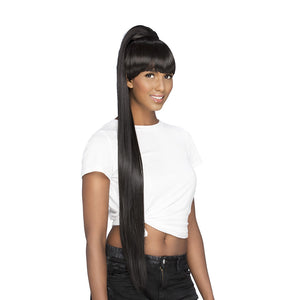 Vivica Fox Bang N Pony BP ROSELLE - Hair Crown Beauty Supply