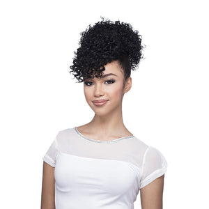 Vivica Fox Bang N Bun BPB POP - Hair Crown Beauty Supply