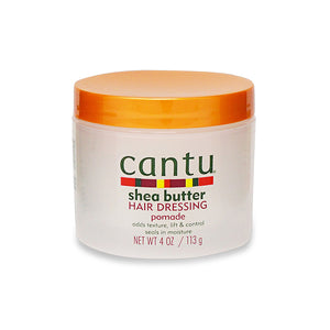 Cantu Shea Butter Hair Dressing Pomade - Hair Crown Beauty Supply