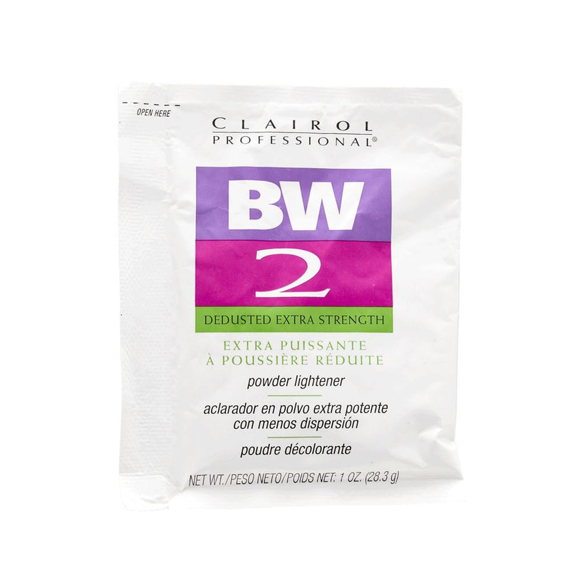 Clairol BW2 Extra Strength Powder Lightener 1oz - Hair Crown Beauty Supply