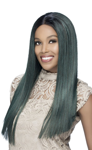 Vivica Fox Swiss Deep Lace Front Wig DAINA - Hair Crown Beauty