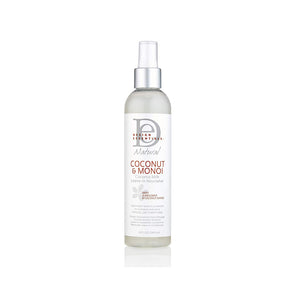 Design Essentials Coconut and Monoi Deep Moisture Oil Treatment - Hair Crown Beauty Supply
