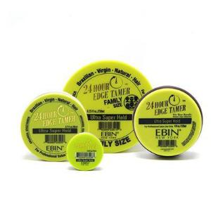 EBIN 24Hour Edge Tamer Ultra Super Hold - Hair Crown Beauty Supply