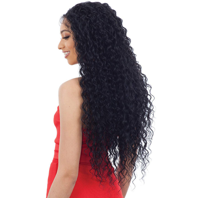 FreeTress EQUAL Freedom Part Lace Front Wig 404 | Hair Crown Beauty Supply
