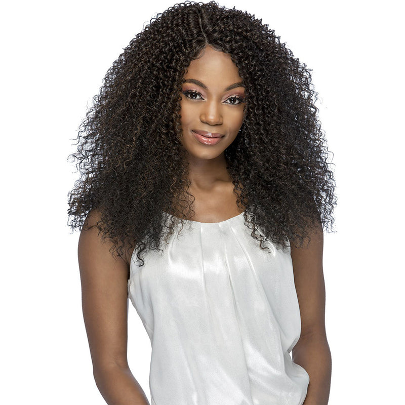 Vivica A Fox HD Swiss Lace Front Wig GILI | Hair Crown Beauty Supply