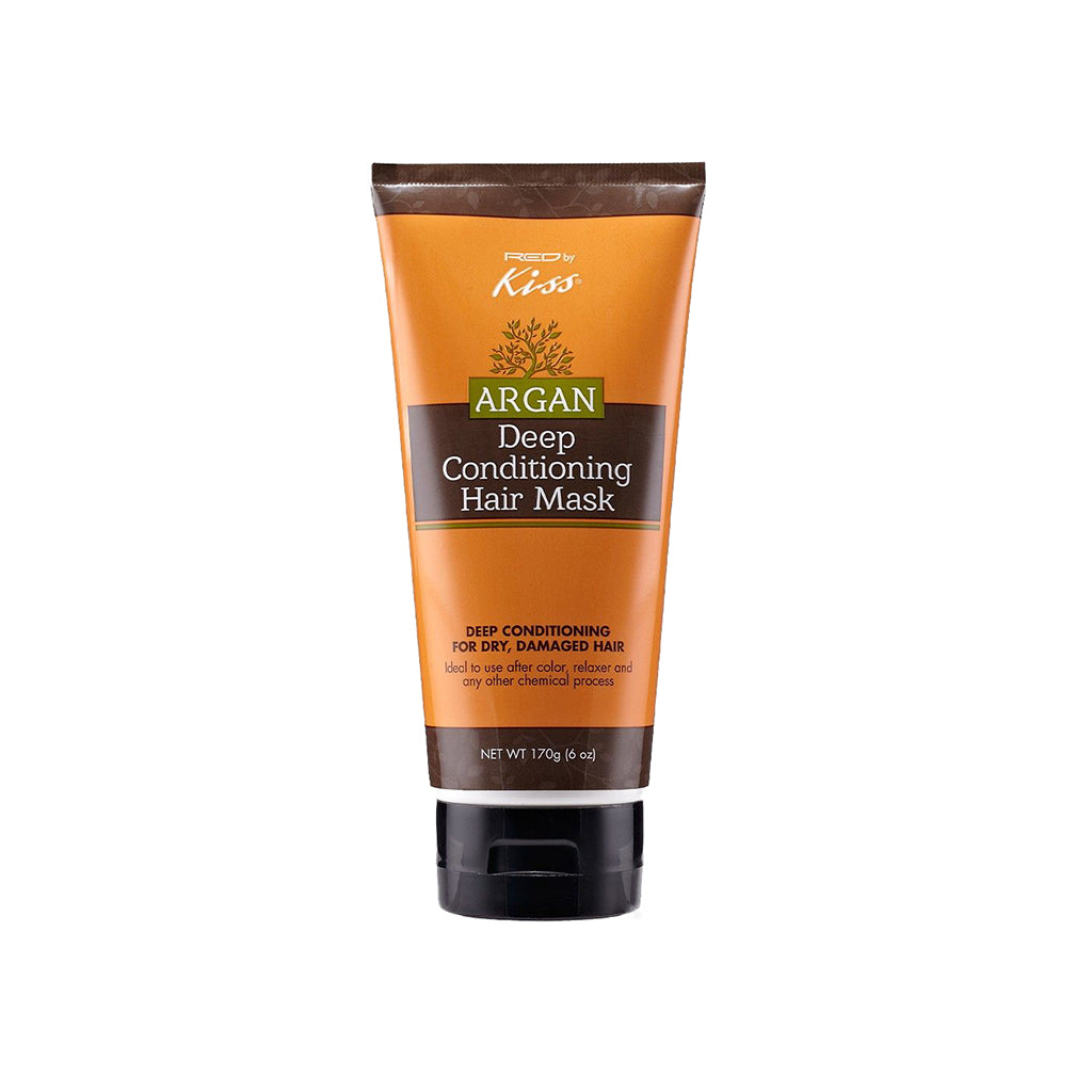 Argan Deep Conditioning Hair Mask - Hair Crown Beauty Supply