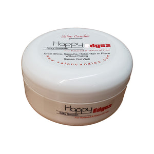 Salon Candies Happy Edges - Hair Crown Beauty Supply