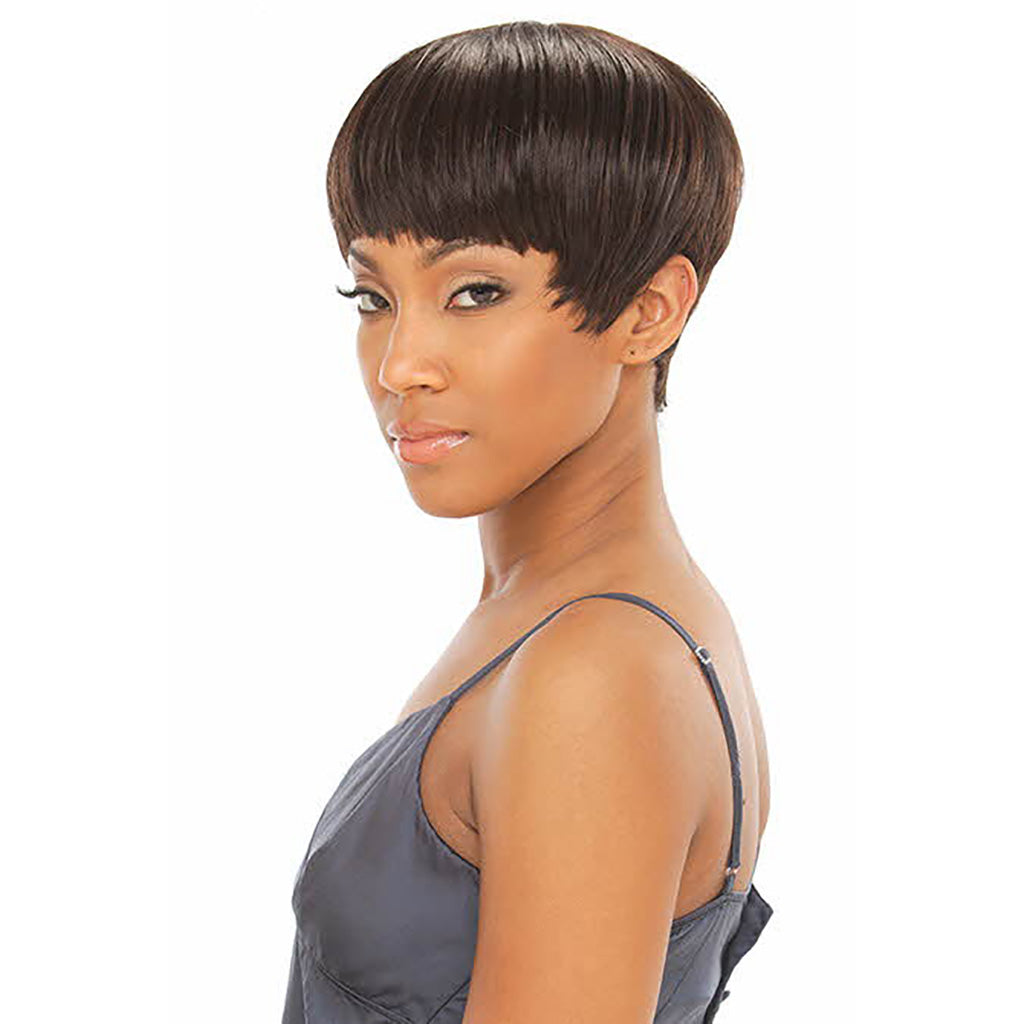 Vanessa Vixen Human Hair Wig HH CAMERON - Hair Crown Beauty Supply