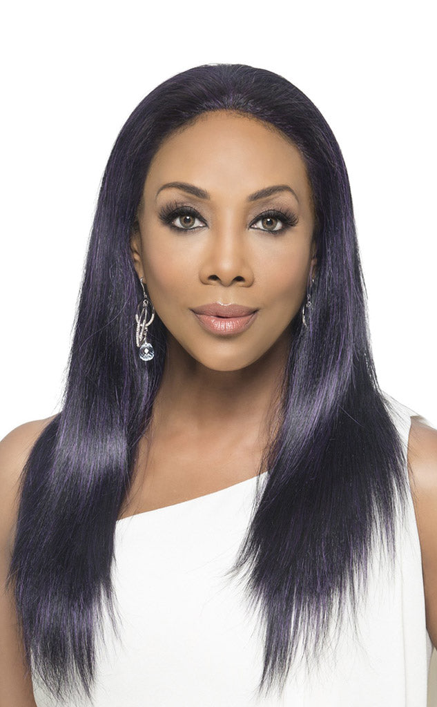 Vivica Fox Deep Lace Front Wig JAVANT V | Hair Crown Beauty Supply