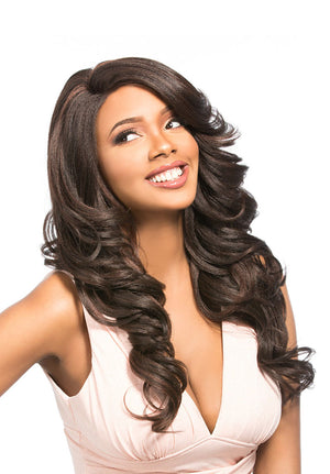 Hair Topic Mega Lace 126 L Part Wig - Hair Crown Beauty Supply