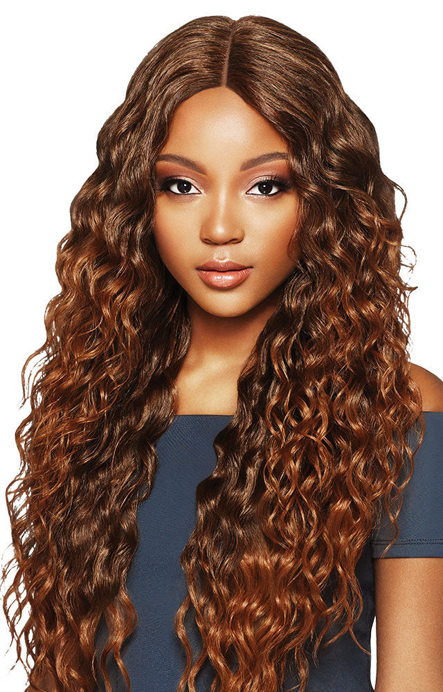 Outre Lace Front Wig AMARA | Hair Crown Beauty Supply