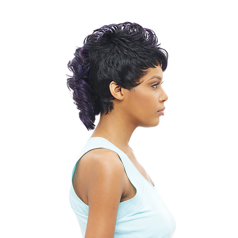 Vanessa Full Cap Synthetic Fashion Wig LISTA - Hair Crown Beauty Supply