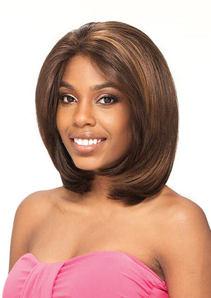 Vanessa Express Full Lace Synthetic Wig LONY - Hair Crown Beauty Supply