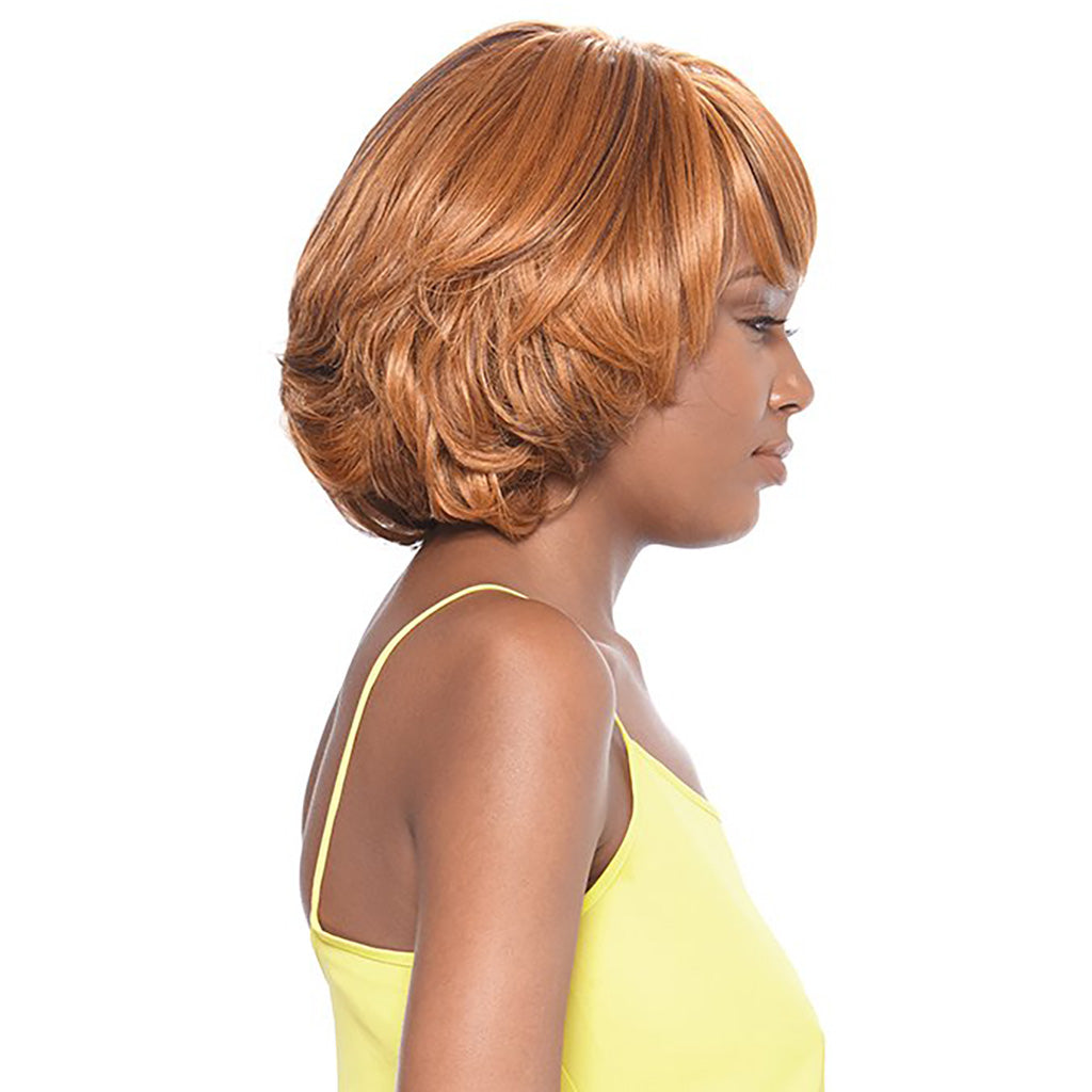 Vanessa Full Cap Synthetic Fashion Wig LOVELY | Hair Crown Beauty Supply
