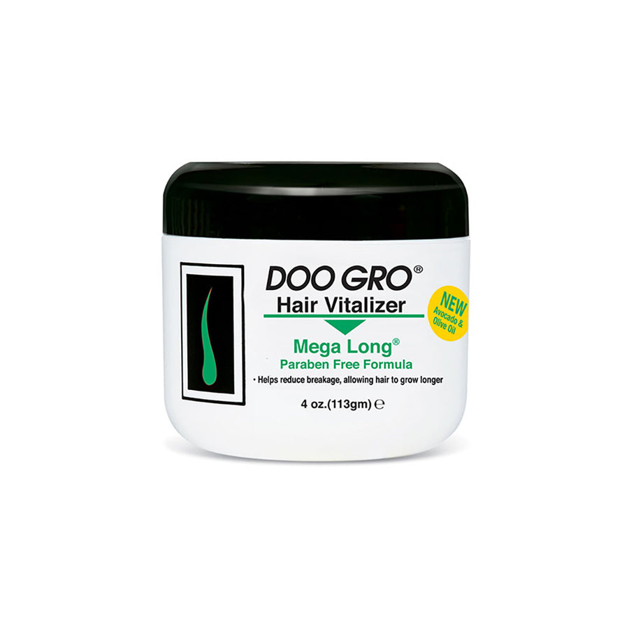 Doo Gro Hair Vitalizer Mega Long | Hair Crown Beauty Supply