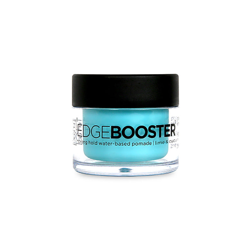 Edge Booster Strong Hold Water Based Mini Pomade 0.85 fl.oz