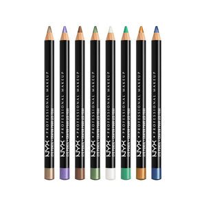 NYX Slim Eye Pencil - Hair Crown Beauty Supply
