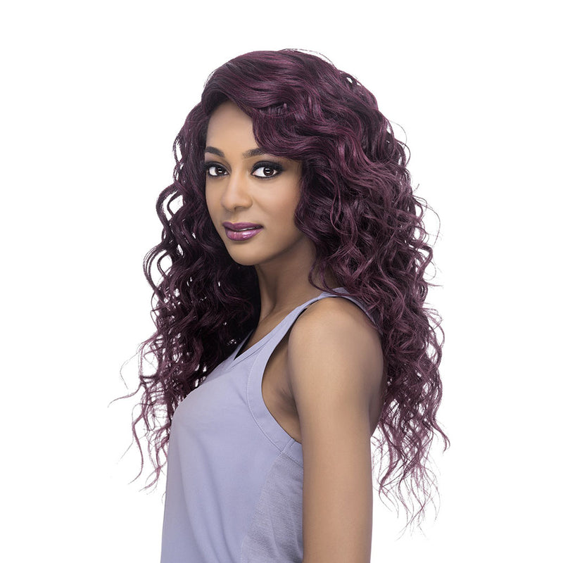 Vivica Fox Swiss Lace Front Wig PAMELA - Hair Crown Beauty Supply