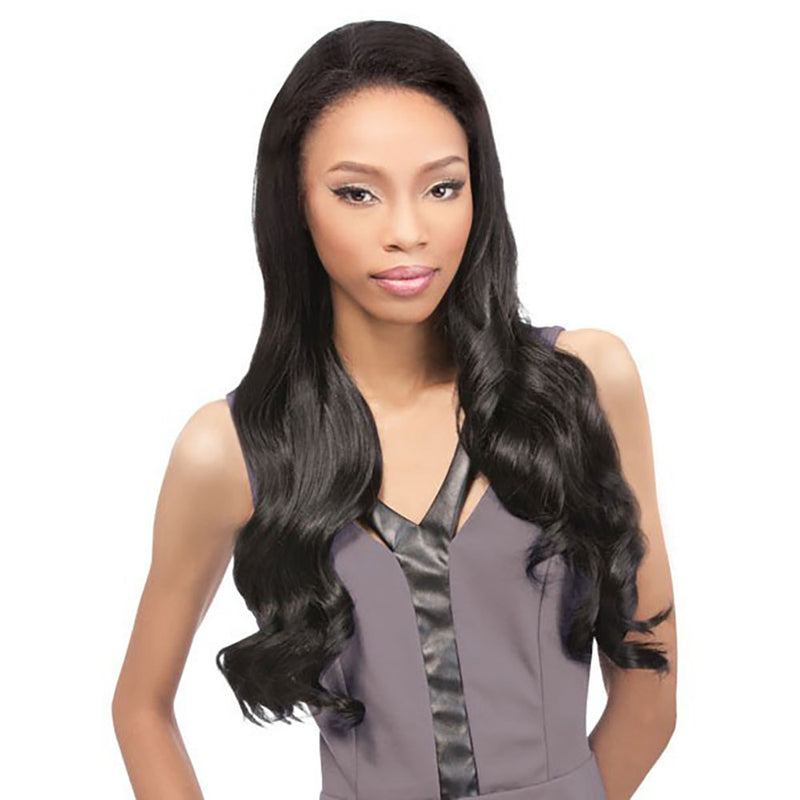 Outre Quick Weave Half Wig PARISIAN | Hair Crown Beauty Supply
