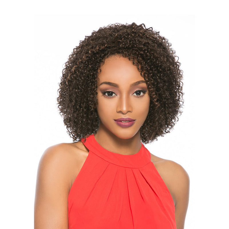 Hair Topic Remi Touch Wig MEGA AFRO PERUVIAN GIRL | Hair Crown Beauty Supply