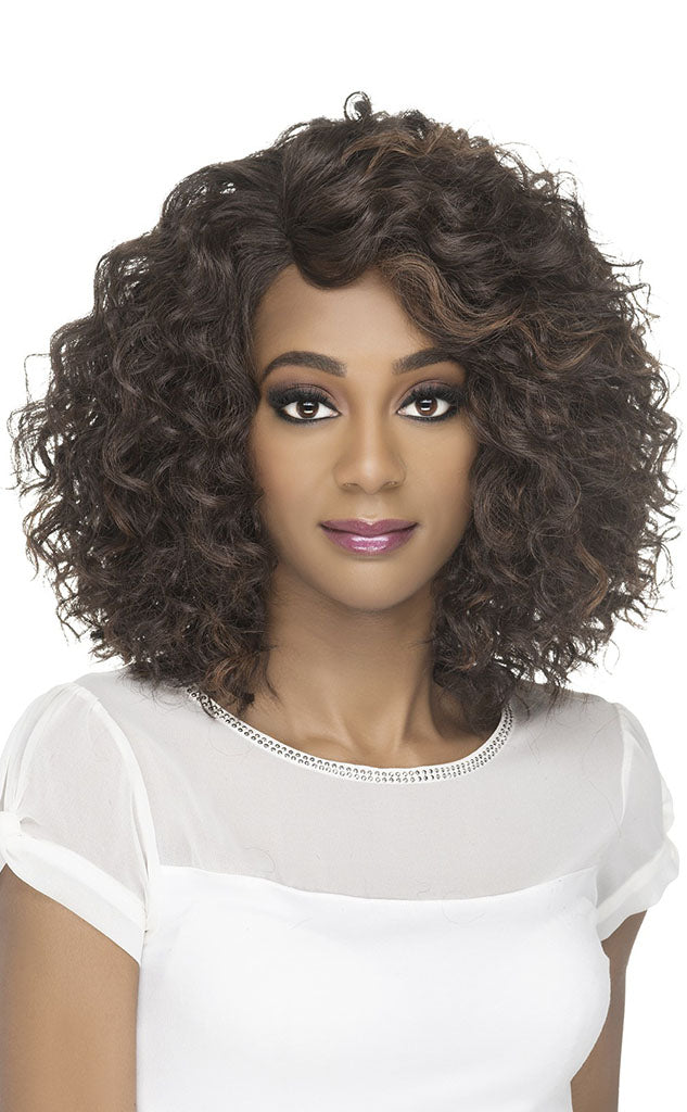 Vivica Fox Natural Baby Hair Lace Front Wig PISCES - Hair Crown Beauty