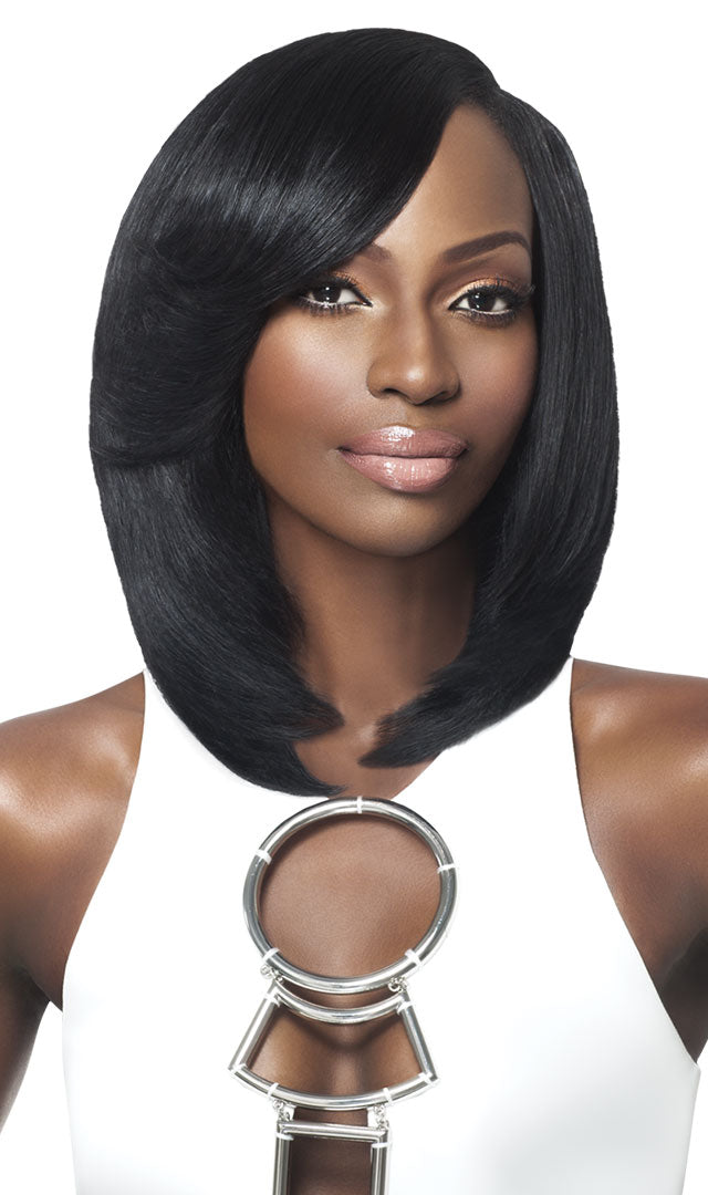 "Outre Premium Duby 100% Human Hair WVG 10"" - Hair Crown Beauty Supply"