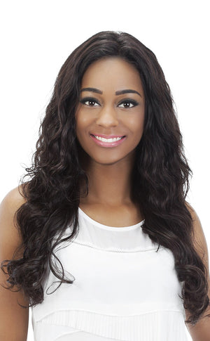 Vivica A Fox 100% Remi Human Hair Swiss Full Lace Wig PRIMROSE