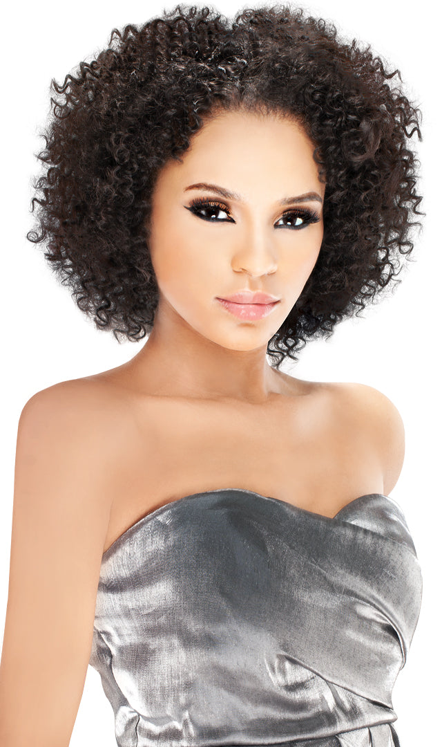 Outre Premium Purple Pack 3PCS Jerry Curl - Hair Crown Beauty Supply