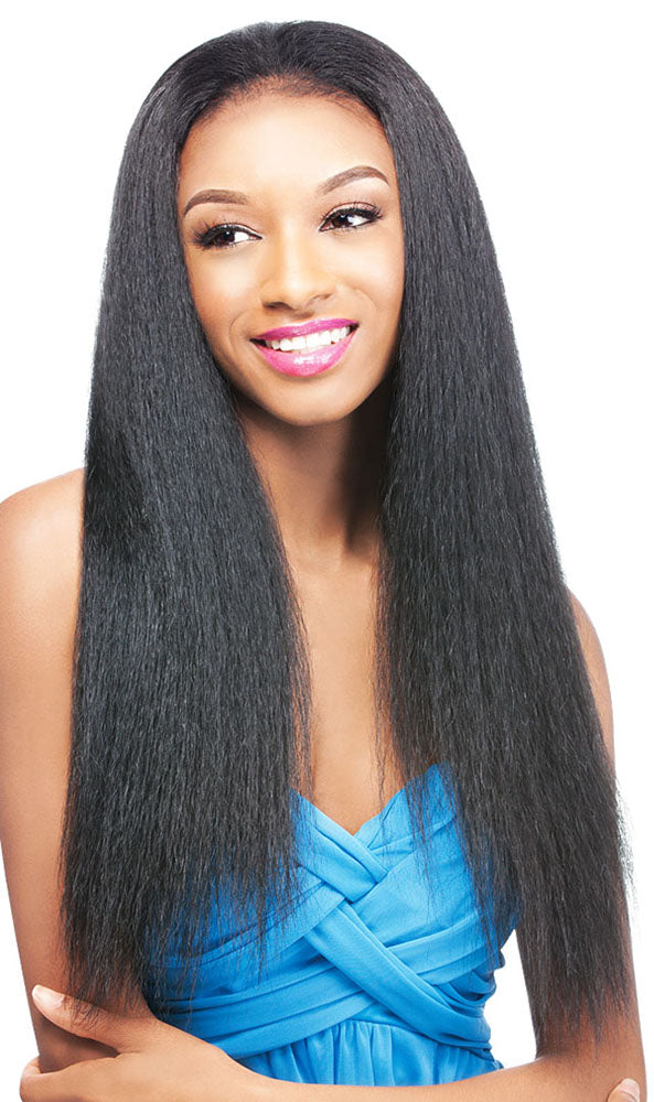 Outre Quick Weave Synthetic Half Wig ANNIE | Hair Crown Beauty Supply